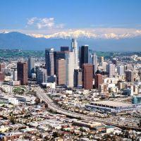 Лос-Анджелес, Хантингтон-Парк