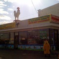 matador poultry, Хантингтон-Парк