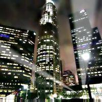 Los Angeles, Хантингтон-Парк