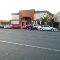 Av. Madero, Хебер
