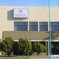 AMMAC - Asociacion de Maquiladoras de Mexicali, A.C., Хебер
