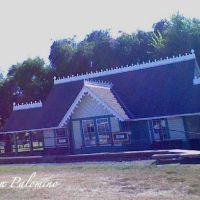 Estacion del Tren en el parque Kennedy, Черриленд