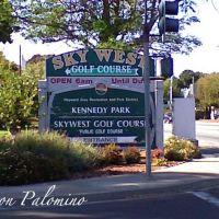 parque Kennedy      http://www.myspace.com/palominosimon, Черриленд