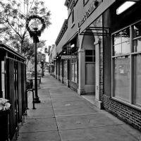 Hayward CA, a ghost town in the making, Черриленд