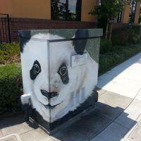 Utility Box Art of Hayward, Черриленд