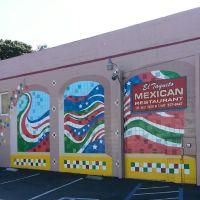 Public Murals of Hayward, Черриленд