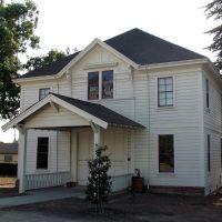 Meek Mansion Carriage House, Hayward, CA, Черриленд