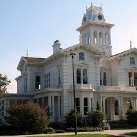 Meek Mansion, Hayward, CA, Черриленд