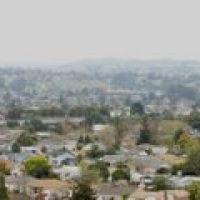 View of Castro Valley, Черриленд