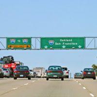 Highways of California, Черриленд