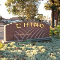 Chino, Чино