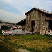 Old Chino Barn, Чино