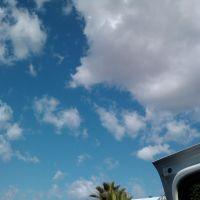 clouds, Чино