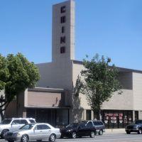 Chino Theatre Landmark, Чино