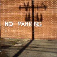 No Parking, Чино