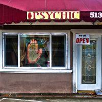 Psychic, Chino CA, Чино
