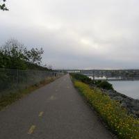 Sweetwater Bikeway, Чула-Виста