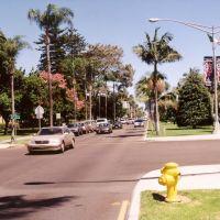 San Diego-Coronado 2, Чула-Виста