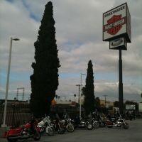 Sweetwater Harley-Davidson, Чула-Виста