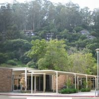California Orientation Center For The Blind, Эль-Серрито