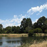 Aquatic Park, Berkeley, Эмеривилл