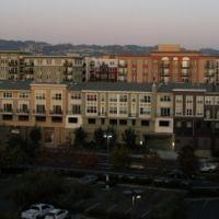 Emeryville panorama, Эмеривилл