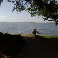 Bay view, Эмеривилл