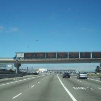 Oakland-San Francisco Bay Bridge Auto Toll, Эмеривилл