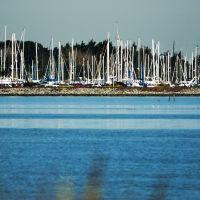 帆船小港(www.hiroko.cn), Эмеривилл