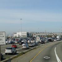 Bay Bridge Toll Booths, Oakland CA, Эмеривилл