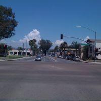 Grand Ave. Start, Эскондидо