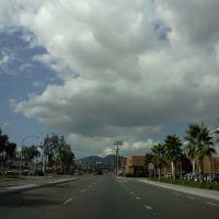 California, Эскондидо