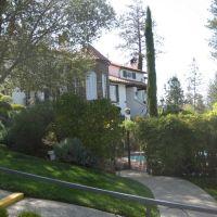 Ernas Elderberry House, Эурека