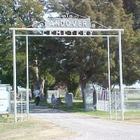 Andover Cemetery, Андовер