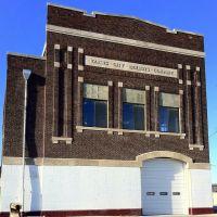 Kansas City Railroad Company, Вествуд