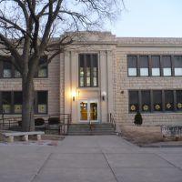 Franklin Elementary, Джанкшин-Сити
