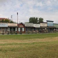 Dodge City, Додж-Сити