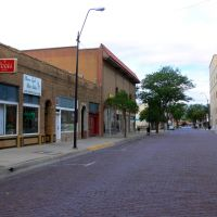 Dodge City, Kansas, Додж-Сити