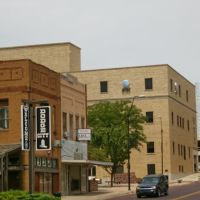2011, Dodge City, KS, USA - Wyatt Earp Blvd, Додж-Сити