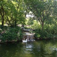 Monkey Island moat, Индепенденс
