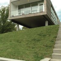 Green home, Канзас-Сити