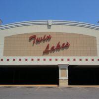 Twin Lakes Mall, Кечи