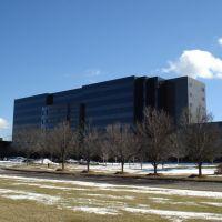 Koch building, Кечи