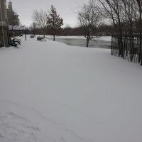 Winter Wonderland, Кечи