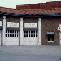 Grease Room, Leavenworth KS - 1980, Ливенворт