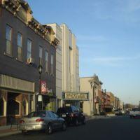Downtown Leavenworth, Ливенворт