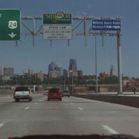 "Missouri - The ""Show-Me State"", Манхаттан"