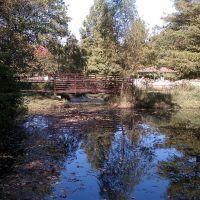 Antioch Park., Мерриам