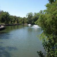 Antioch Park, Мерриам