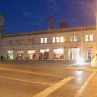 Fire Headquarters, Миссион-Хиллс